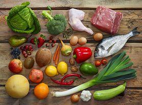 Właściwa dieta w kamicy nerkowej