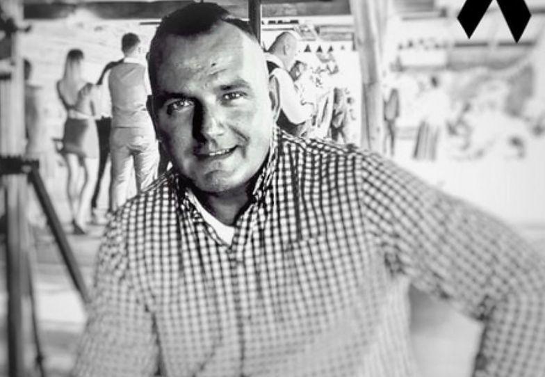 To on został zastrzelony w Raciborzu. Policjant miał 43 lata