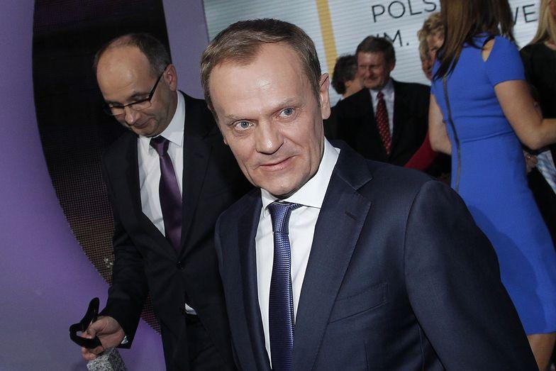 Ile zarabia Tusk? Złapiesz się za głowę
