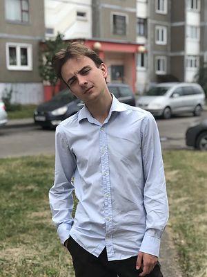 Ma 19 lat i studiuje w Polsce. Pytamy Ilye o protesty na Białorusi