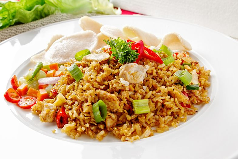 Azjatycki przysmak. Przepis na ekspresowy obiad za mniej niż 5 zł