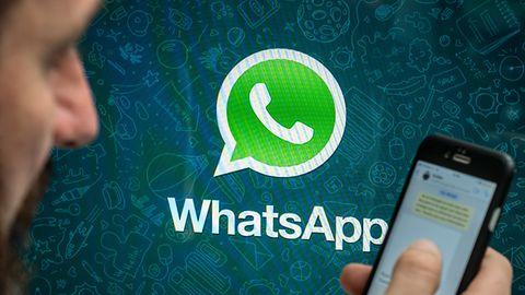 WhatsApp z nową funkcją. Coś dla fanów rozbieranych zdjęć