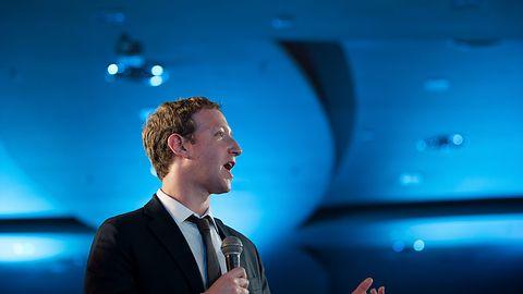 Mark Zuckerberg w końcu przemówił w sprawie Cambridge Analytica
