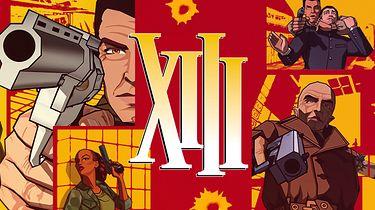 Słynny shooter XIII za darmo na GOG.com - XIII