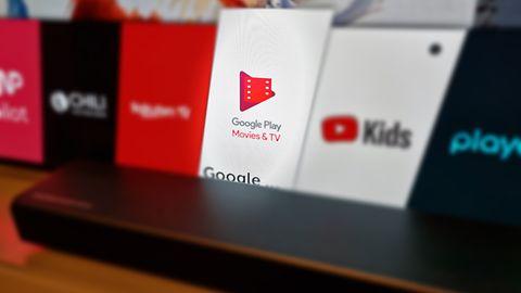 Google usuwa Filmy Google Play z telewizorów. Koniec osobnej wypożyczalni