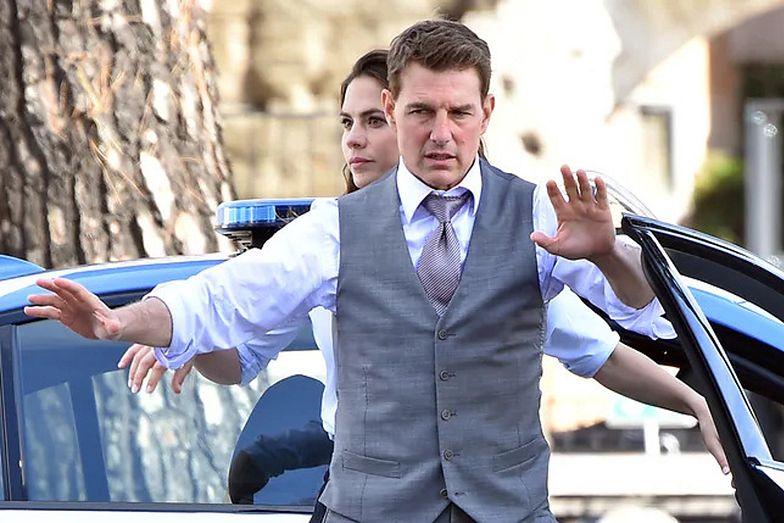 Tom Cruise oskarżony przed polskim sądem. To pokłosie afery wokół mostu w Pilchowicach na Dolnym Śląsku