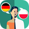 Tłumacz polsko-niemiecki icon