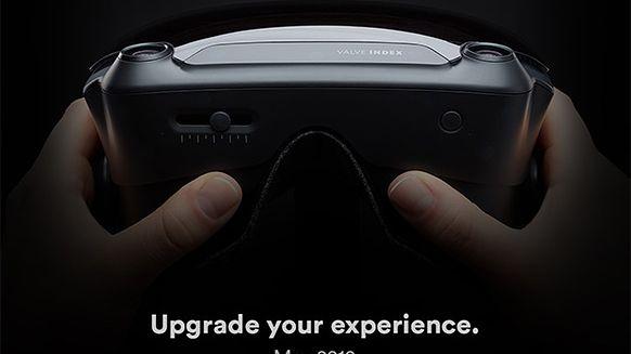 Valve Index. Właściciel Steama pokazał nowy headset VR