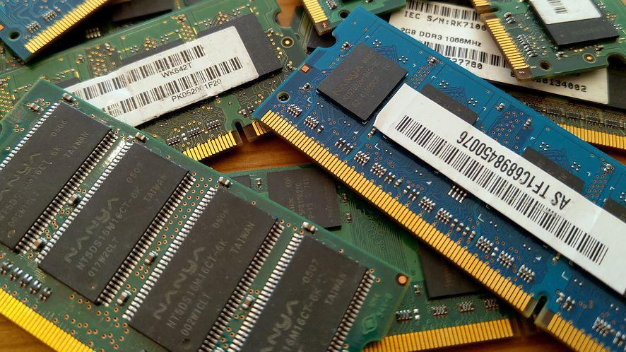 Producenci serwerów zwiększają zapasy. Czekają nas podwyżki RAM (fot. dobreprogramy, Jan Domański)
