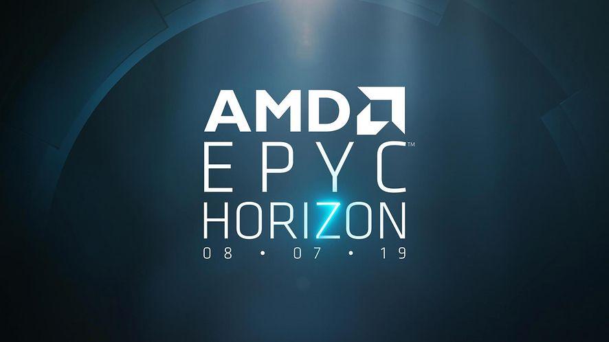 AMD Epyc 7002. Nadchodzą 64-rdzeniowe Epyc drugiej generacji