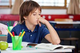 Dzieci mają o trzy razy za dużo prac domowych
