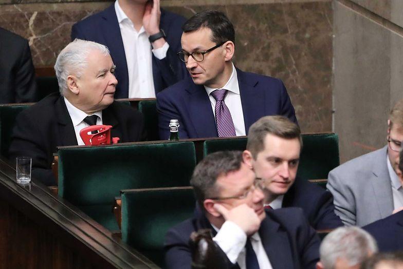 PiS dzisiaj też wygrałby wybory