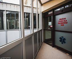 """SOR w Zielonej Górze. 3-letni Piotruś miał prawie 41 stopni gorączki. """"Lekarka nawet nie spojrzała na dziecko"""""""
