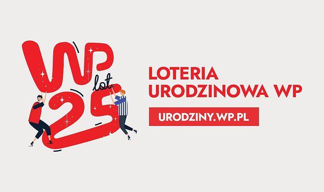 Trwa urodzinowa loteria Wirtualnej Polski. Ostatni dzwonek, żeby wygrać 25 tysięcy złotych