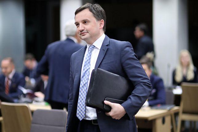 Sejm odrzucił wniosek o wotum nieufności dla ministra sprawiedliwości Zbigniewa Ziobry