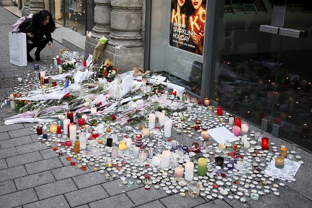 Polak próbował zatrzymać zamachowca ze Strasburga. Teraz walczy o życie