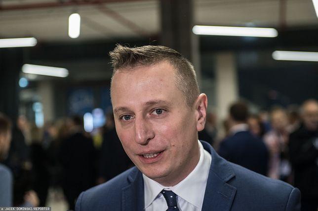 Wybory parlamentarne 2019. Krzysztof Brejza wygrywa proces z Cezarym Gmyzem