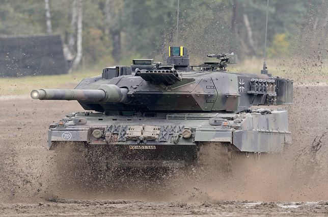 Toruń: Kolejna kolizja amerykańskiej armii
