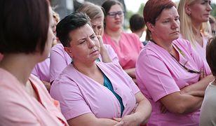 """Chcą zatrudnić pielęgniarki z Ukrainy i Białorusi. """"Absurdalny pomysł"""""""