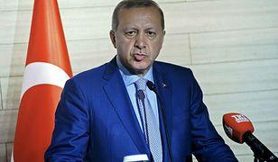 Prezydent Turcji zapowiedział przywrócenie kary śmierci