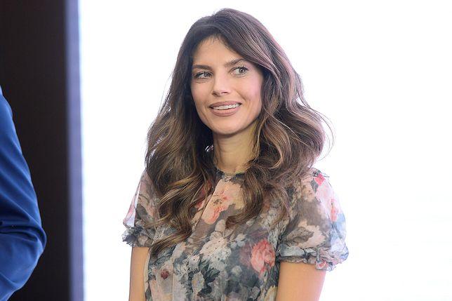 Weronika Rosati znów jest zakochana