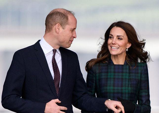 Księżna Kate i książę William dla wielu są wzrorem do naśladowania