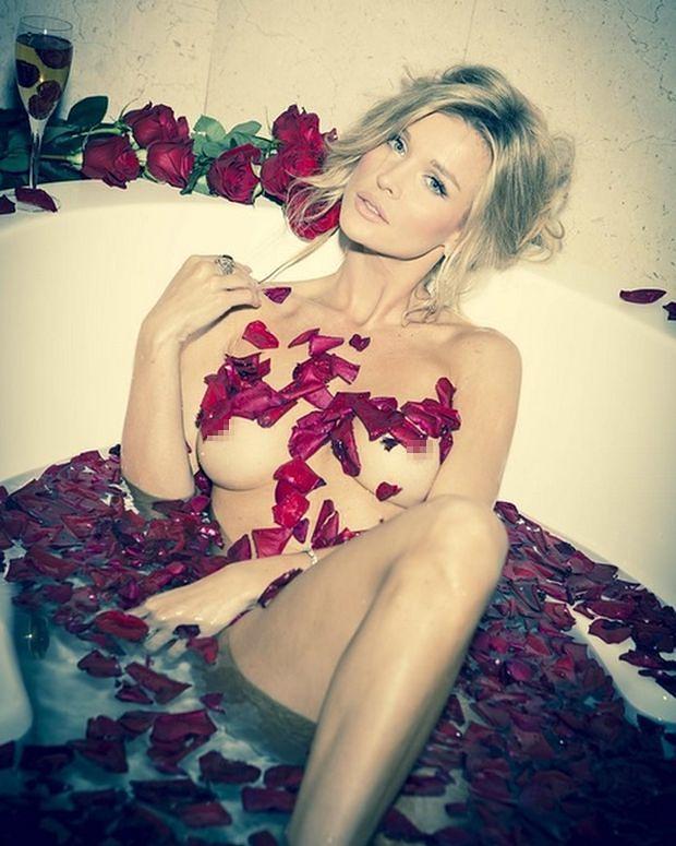 Joanna Krupa: to mąż namawia ją do nagich sesji?