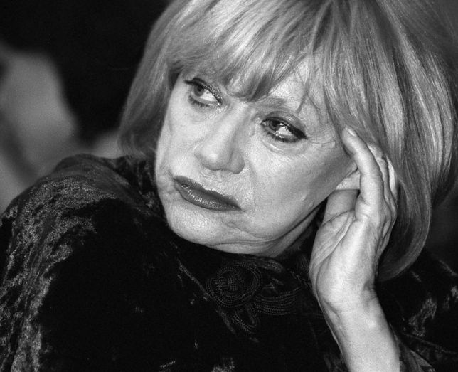 Nie żyje Krystyna Sienkiewicz