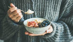 Zmiana nawyków żywieniowych jest konieczna, aby schudnąć