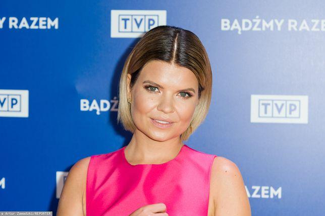 Marta Manowska będzie miała kolejny program w TVP
