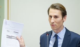 Kacper Płażyński miał po wyborach kłopot ze znalezieniem pracy. Dostał 20 tys. dotacji
