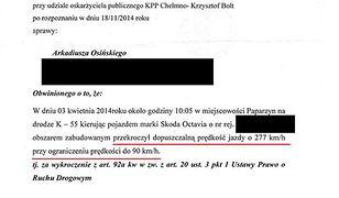 Rekordowa Octavia: sąd potwierdził, że jechała 367 km/h!