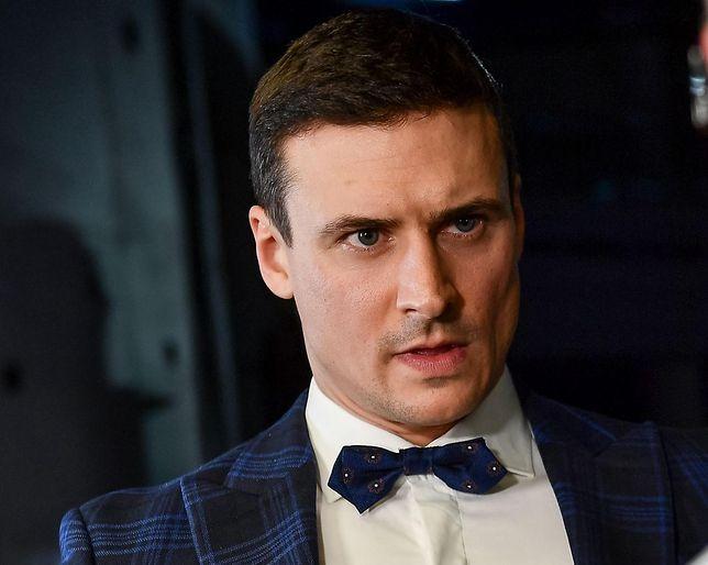 Mateusz Damięcki skomentował posiedzenie senackie. Mocne słowa