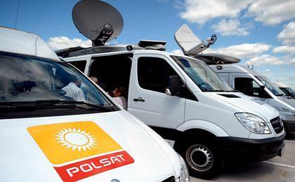 Kolejna kara dla Polsatu