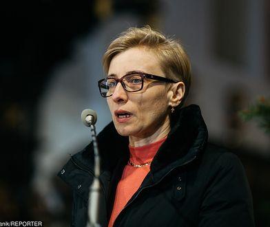 Beata Gosiewska przekonuje, że śledztwo nadzorowane przez Tuska było oszustwem, a tupolew wybuchł