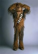 Peter Mayhew powróci jako Chewbacca