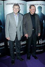 ''Hans Kloss. Stawka większa niż śmierć'': Relacja z uroczystej premiery [wideo]