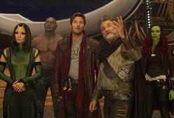 """Czy James Gunn wyreżyseruje trzecią część """"Strażników Galaktyki""""?"""