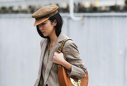 Mistrzowie street style'u - Paris Fashion Week