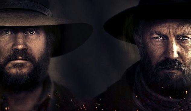 """Hatfields & McCoys"": Telewizyjny sukces Kevina Costnera"