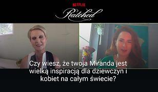 """""""Ratched"""" Netfliksa - Lesbijka podbija świat polityki"""
