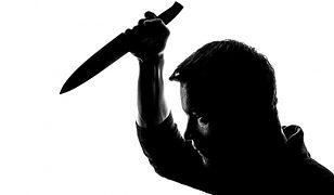 Świętochłowice. Kolejny atak przy użyciu noża w mieście.