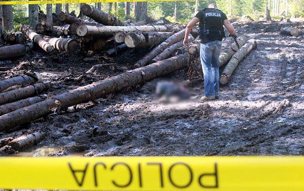 W Tatrach znaleziono ciało młodego mężczyzny