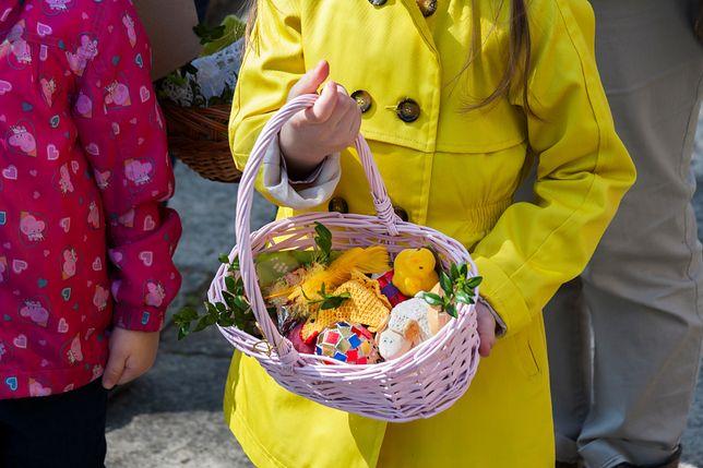 Wielkanoc 2020. Episkopat zmienia tradycyjne obchody z powodu pandemii koronawirusa