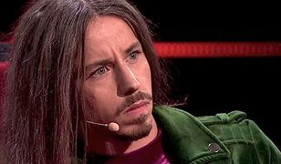 """Oceniać w """"The Voice"""" będzie m.in. Michał Szpak."""