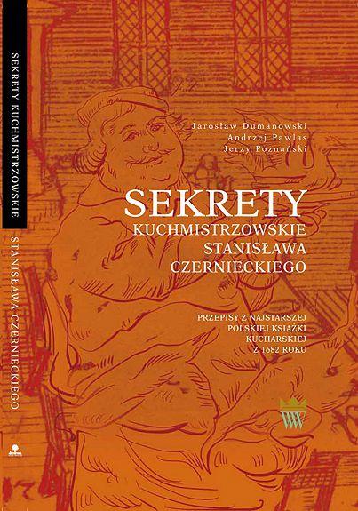 Przepisy z najstarszej polskiej książki kucharskiej