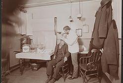 Gruźlicę leczyli lewatywą, sieroty dostawały opium. Blackwell było piekłem na ziemi