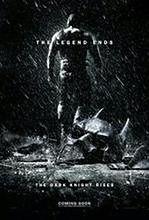 Box Office USA: Mroczny rycerz nadal na szczycie
