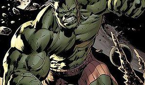 Hulk skończył 50 lat