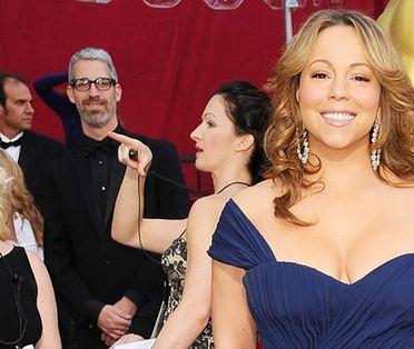 Mariah Carey zagra w kolejnym filmie